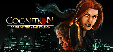 Cognition: An Erica Reed Thriller Cover Image