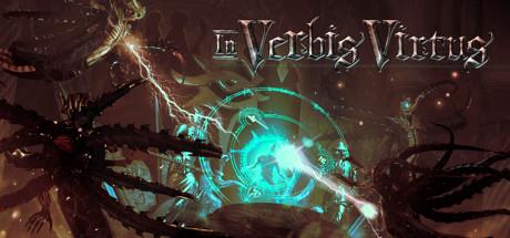 In Verbis Virtus Cover Image