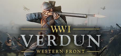 Verdun Cover Image
