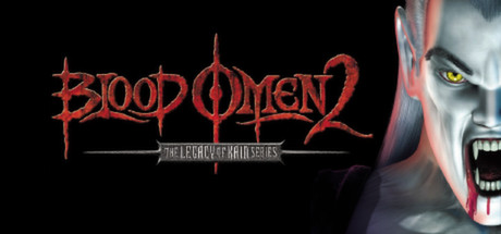 Blood Omen 2: Legacy of Kain Cover Image