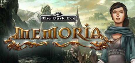 The Dark Eye: Memoria Cover Image