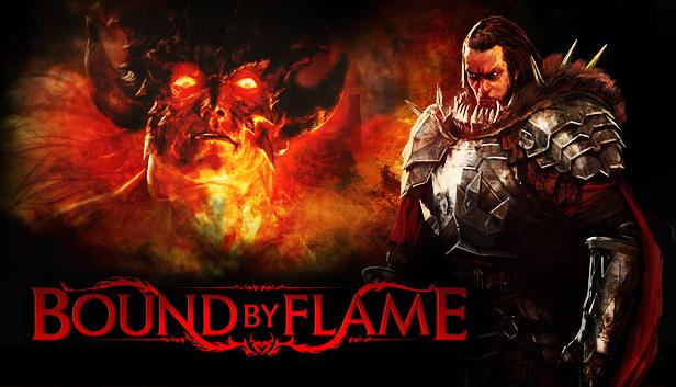 Bound By Flame в Steam