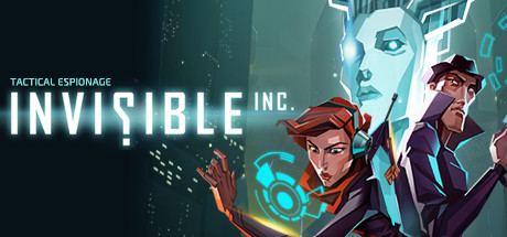 Invisible, Inc. Cover Image