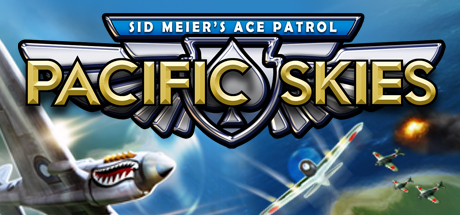 Sid Meier's Ace Patrol: Pacific Skies Cover Image
