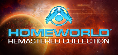 Homeworld Remastered Collection Cover Image