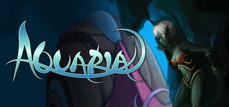 Aquaria Cover Image