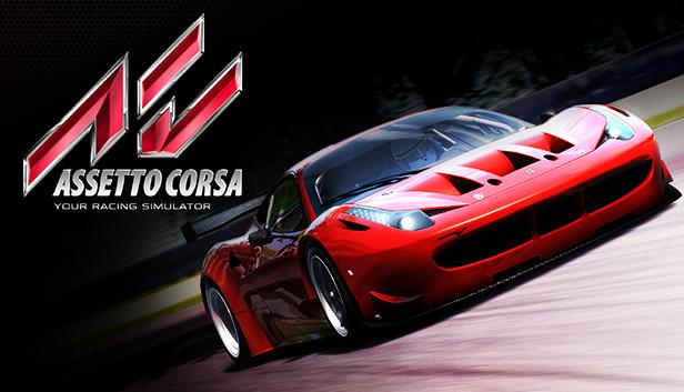 Assetto Corsa.