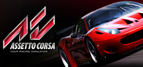 Assetto Corsa Cover Image