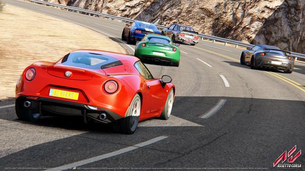 Assetto Corsa Free Steam Key 2