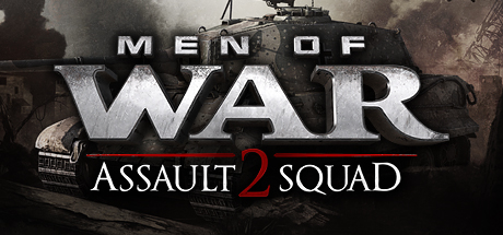 Men of War: Assault Squad 2 Cover Image