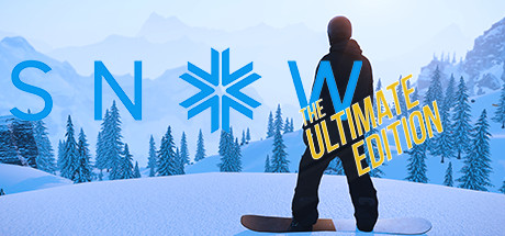 SNOW - The Ultimate Edition Cover Image