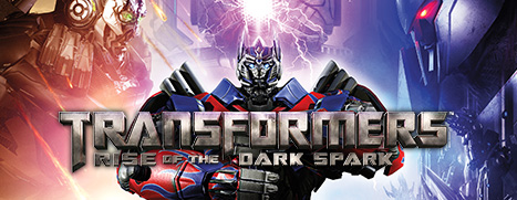Transformers: Rise of the Dark Spark Free Download