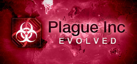 Plague Inc: Evolved Cover Image