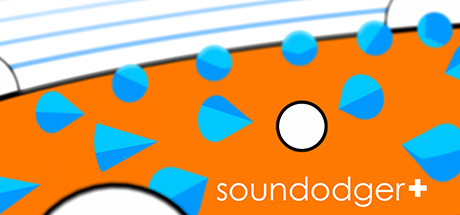 Soundodger+ Cover Image