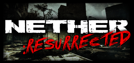 Nether: Resurrected Cover Image
