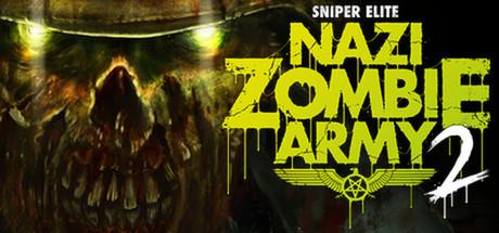 Sniper Elite: Nazi Zombie Army 2 Cover Image