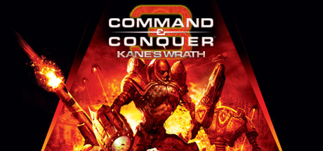 Command & Conquer 3: Kane's Wrath Cover Image
