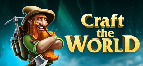 Craft The World Cover Image