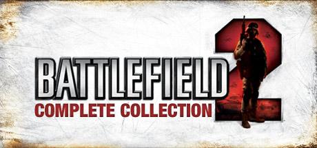 Battlefield 2 · Battlefield 2: Complete Collection · AppID: 24860 · SteamDB