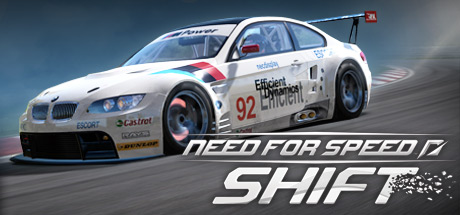 Need for Speed: Shift Cover Image
