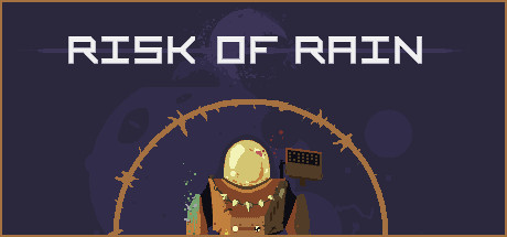Risk of Rain Cover Image