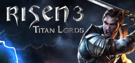Risen 3 - Titan Lords Cover Image