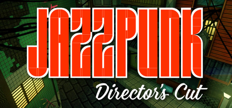 Jazzpunk: Director's Cut Cover Image