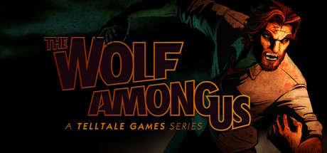 The Wolf Among Us Cover Image