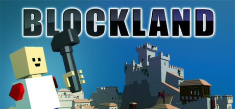 Blockland Cover Image