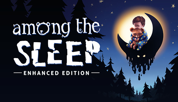 Among the Sleep – Enhanced Edition (Free PC Game for Limited Time)