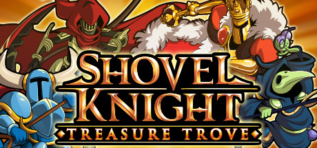 Shovel Knight: Treasure Trove Cover Image