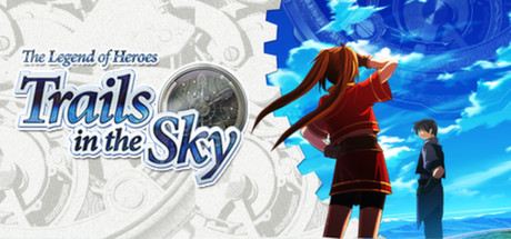 The Legend of Heroes: Trails in the Sky Cover Image