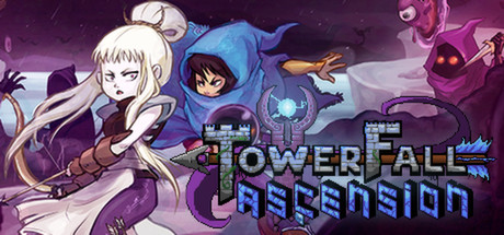 TowerFall Ascension Cover Image