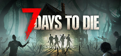 7 Days to Die Cover Image