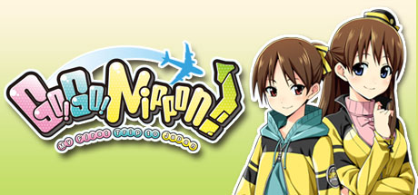 Go! Go! Nippon! ~My First Trip to Japan~ Cover Image