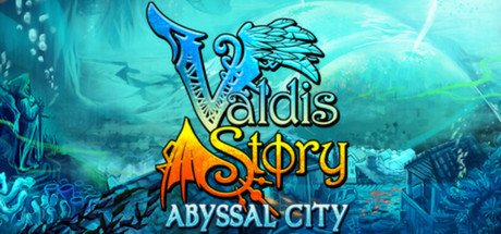 Valdis Story: Abyssal City Cover Image