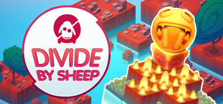 Divide By Sheep Cover Image
