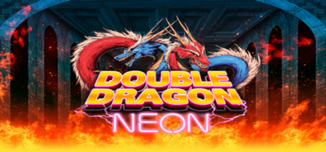 Double Dragon: Neon Cover Image