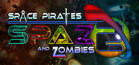 Space Pirates And Zombies 2 Cover Image