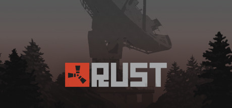 Rust Cover Image