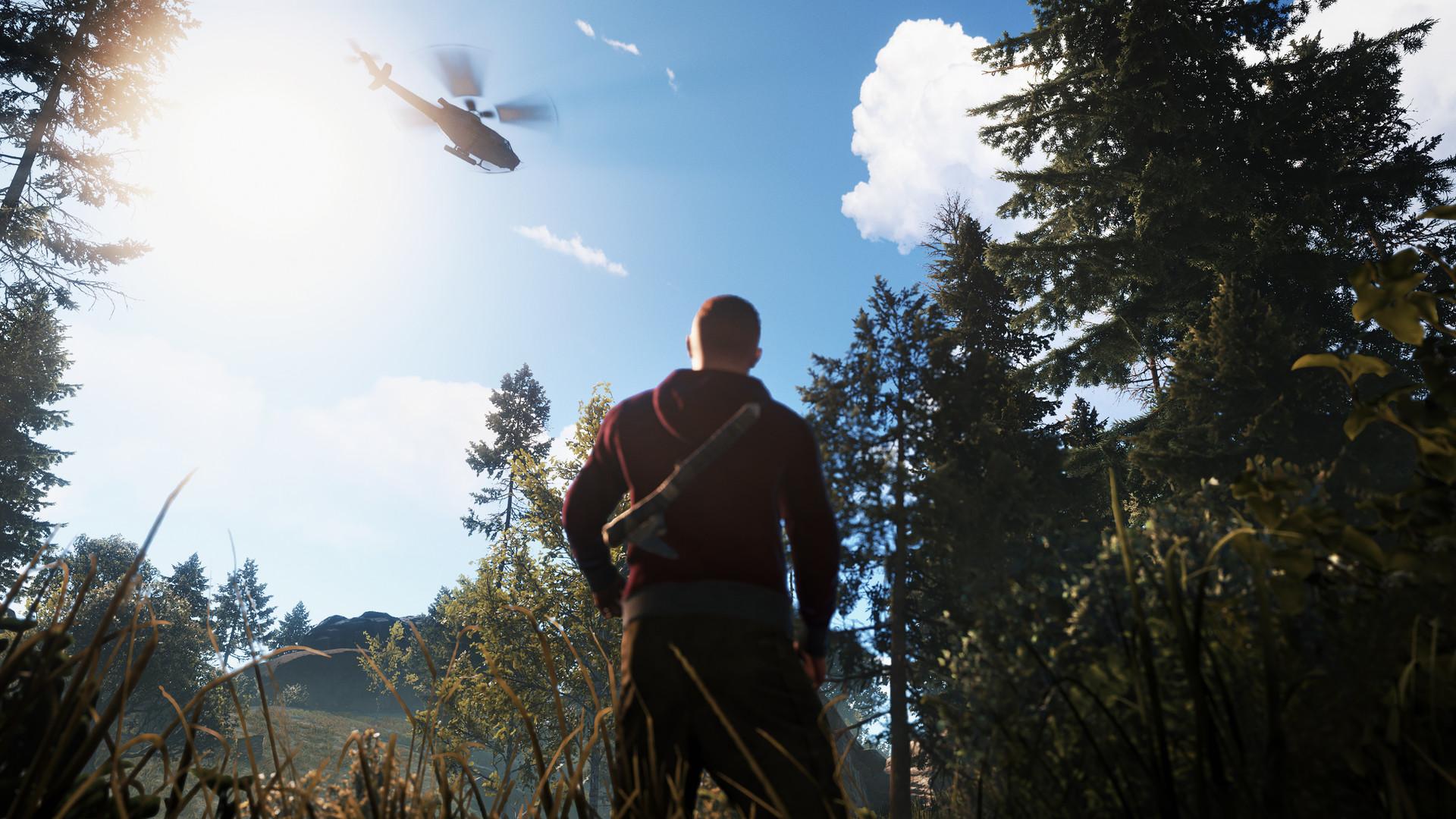 Confirman ventana de lanzamiento de Rust en Xbox One y Xbox Series X/S 1