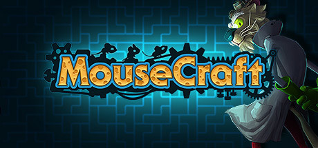 MouseCraft Cover Image