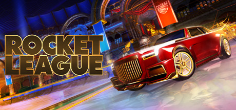 Rocket League® Cover Image