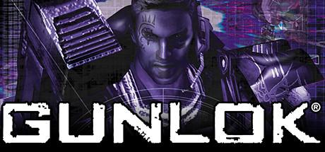 Gunlok Cover Image