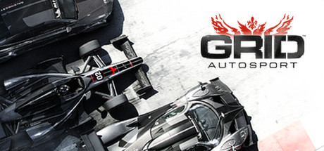 GRID Autosport Cover Image