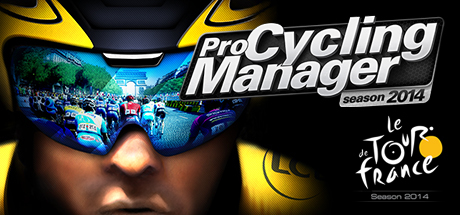 Pro Cycling Manager 2014 Cover Image