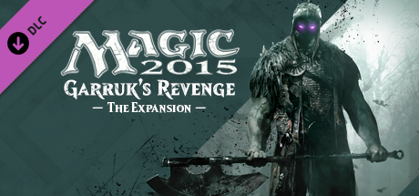 Magic 2015 - Duels of the Planeswalkers Cover Image