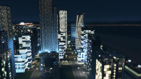Cities: Skylines Free Steam Key 5