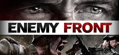 Enemy Front Cover Image