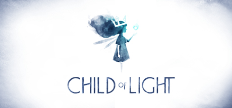 Child of Light Cover Image